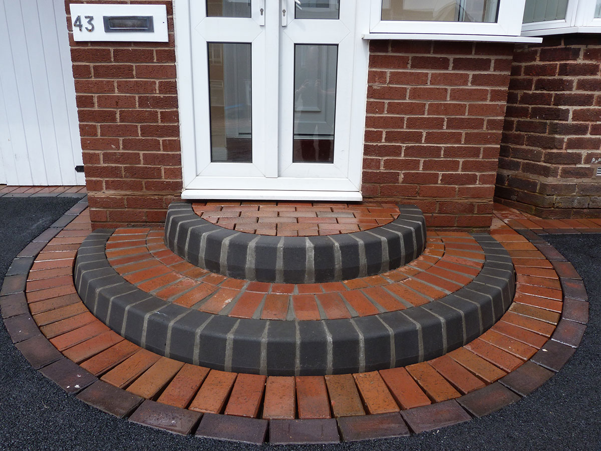 Newlay Drives Gallery Completed Driveway And Patio Projects