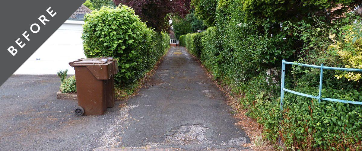 Driveway company Harborne