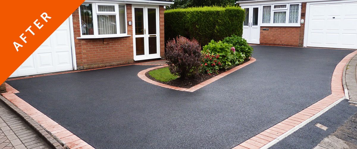 Driveway Company based in Harborne